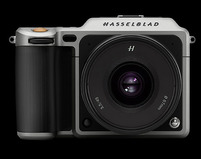 Hasselblad X1D_front