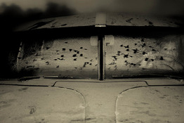Nighthunt / Angela Bacon Kidwell